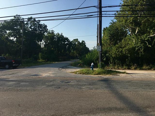5718 Laura Koppe Road, Houston, TX 77016 (MLS #98647033) :: Giorgi Real Estate Group