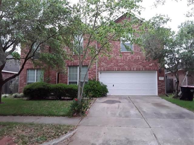 10235 Antelope Aly, Missouri City, TX 77459 (MLS #98649479) :: Ellison Real Estate Team