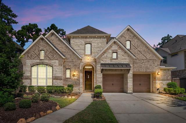 17307 Blanton Forest Drive, Humble, TX 77346 (MLS #98650682) :: Michele Harmon Team