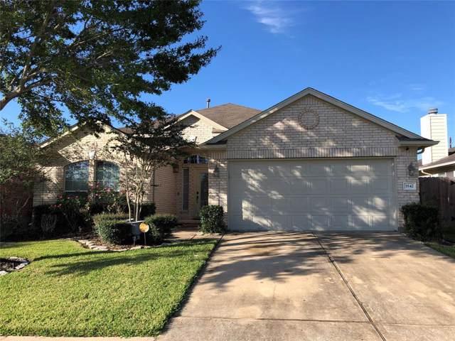3542 Dahlia Hill, Fresno, TX 77545 (MLS #98652353) :: Connect Realty