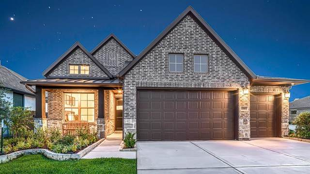 15807 Grampian Reach Lane, Humble, TX 77346 (MLS #98654865) :: Rachel Lee Realtor