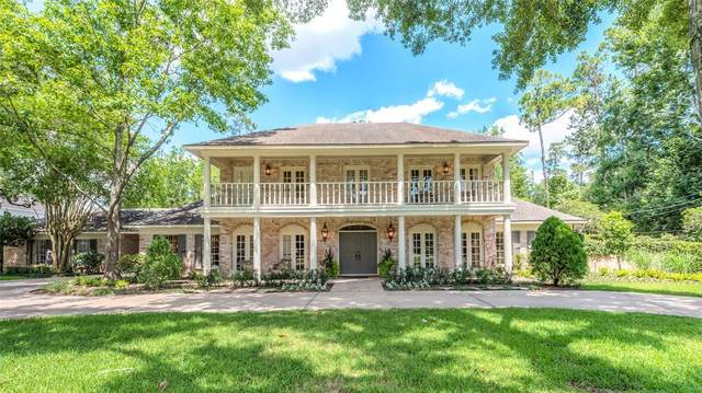 668 Bunker Hill Road, Houston, TX 77024 (MLS #98656283) :: The SOLD by George Team