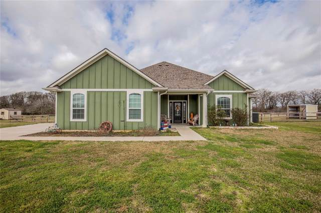 4132 Green Pastures, North Zulch, TX 77872 (MLS #98656757) :: The SOLD by George Team