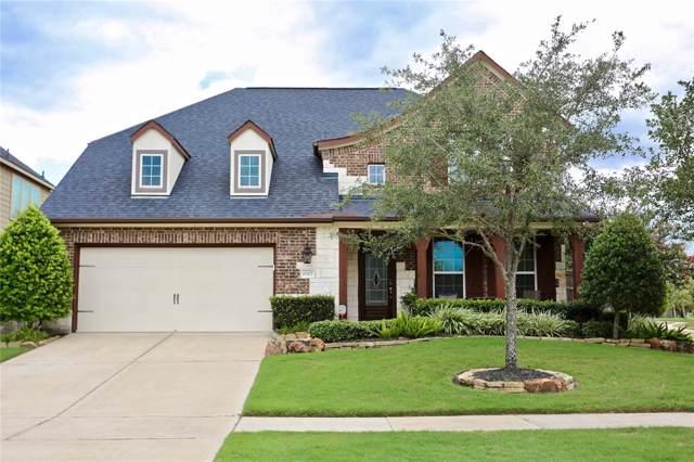 6502 Tamarind Sky Lane, Fulshear, TX 77441 (MLS #98658990) :: Green Residential