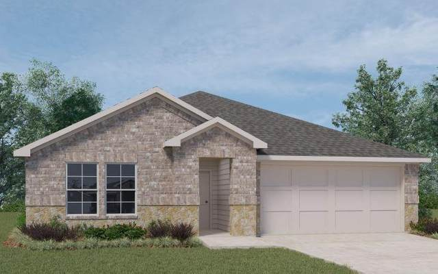 6010 Dulcina Court, Conroe, TX 77304 (MLS #9865918) :: Giorgi Real Estate Group
