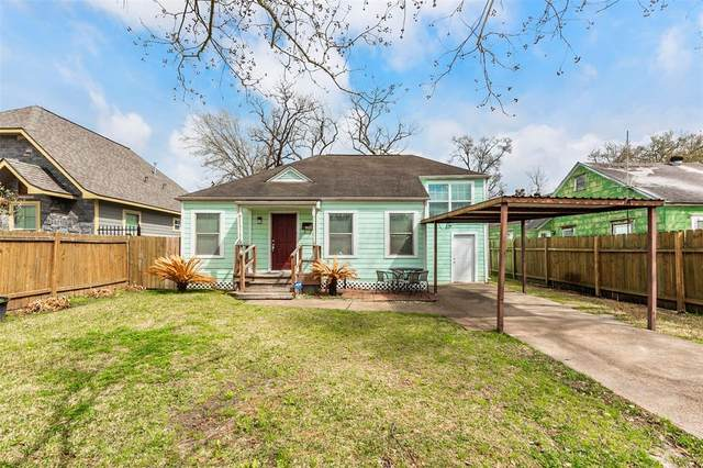 605 Munger Street, Pasadena, TX 77506 (MLS #98659583) :: The Freund Group