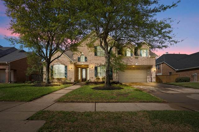 19903 Rose Dawn Lane, Spring, TX 77379 (MLS #98659765) :: Michele Harmon Team