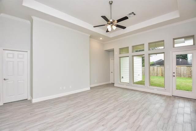 7923 Colonial, Houston, TX 77051 (MLS #98662041) :: Giorgi Real Estate Group