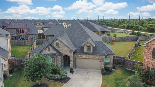 28007 Lone Rock Court, Fulshear, TX 77441 (MLS #98665267) :: Fine Living Group