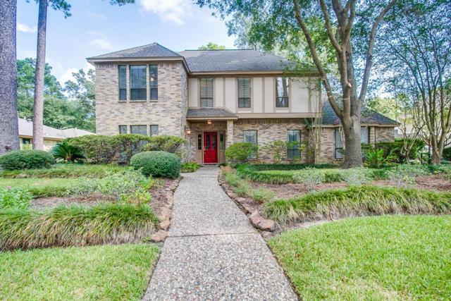2402 Golden Pond Drive, Humble, TX 77345 (MLS #98665764) :: Red Door Realty & Associates