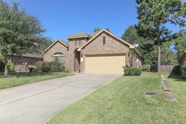 1944 Honey Laurel Drive, Conroe, TX 77304 (MLS #98675203) :: The Home Branch