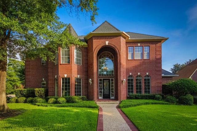 6314 Lacoste Love Court, Spring, TX 77379 (MLS #98675639) :: The Johnson Team
