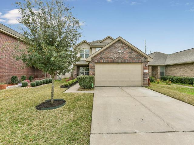 2818 Maybrook Hollow Lane, Houston, TX 77047 (MLS #98676293) :: Texas Home Shop Realty