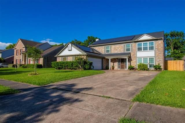 9203 Havencrest Drive, Houston, TX 77083 (MLS #98676450) :: Caskey Realty