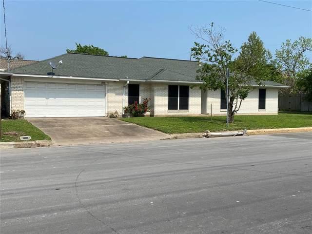 1318 55th, Galveston, TX 77551 (MLS #98678286) :: Caskey Realty