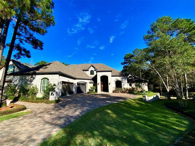 30 Westlyn Lane, Montgomery, TX 77356 (MLS #98680550) :: Caskey Realty