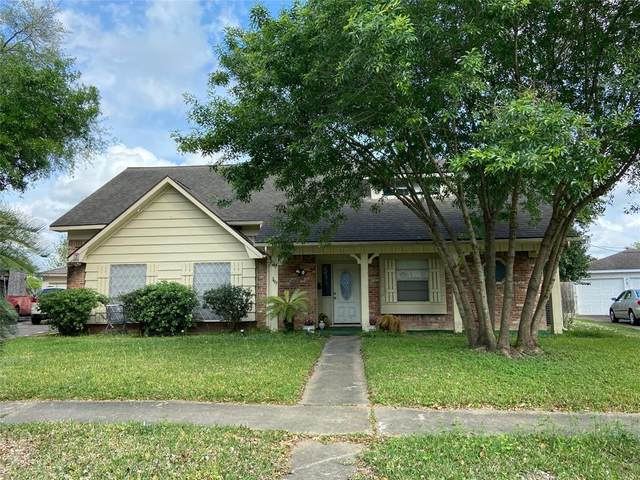 7403 Lacy Hill Drive, Houston, TX 77036 (MLS #98689675) :: The Freund Group