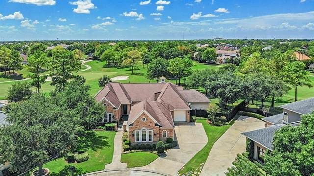 11414 Chaucer Oaks Court, Houston, TX 77082 (MLS #98691948) :: The Freund Group