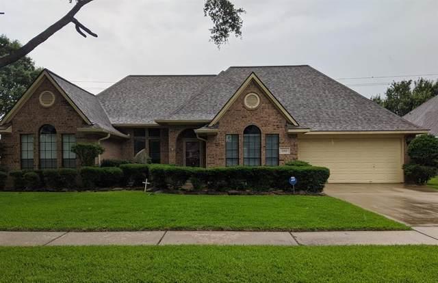 6414 Avenel Drive, Pasadena, TX 77505 (MLS #98692069) :: Homemax Properties