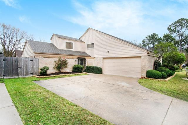 11910 Briar Forest Drive, Houston, TX 77077 (MLS #98692461) :: Texas Home Shop Realty