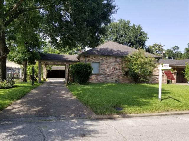 3505 Rosedale Street, Houston, TX 77004 (MLS #98696289) :: Texas Home Shop Realty