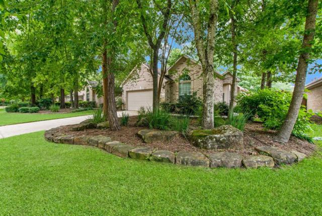 11 N Country Gate Circle, The Woodlands, TX 77384 (MLS #98698619) :: Johnson Elite Group