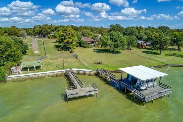 TBD Farm Road 3277, Livingston, TX 77351 (MLS #98699167) :: My BCS Home Real Estate Group