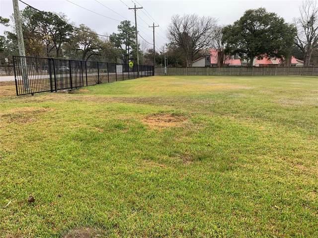 0 Vinewood Ci Circle, Houston, TX 77088 (MLS #9870307) :: Ellison Real Estate Team