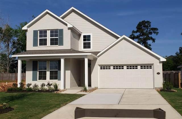 2328 Hagerman Road, Conroe, TX 77384 (MLS #98703418) :: The Sansone Group