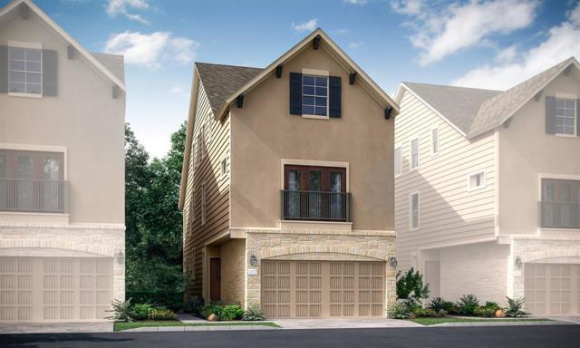 8414 Oak Leaf Point, Houston, TX 77055 (MLS #98703552) :: Texas Home Shop Realty