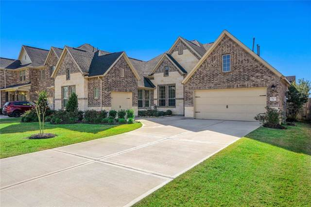 17423 Farm Garden Lane, Hockley, TX 77447 (MLS #98705263) :: NewHomePrograms.com LLC