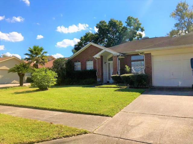 15010 Dunster Lane, Channelview, TX 77530 (MLS #98706147) :: The Queen Team