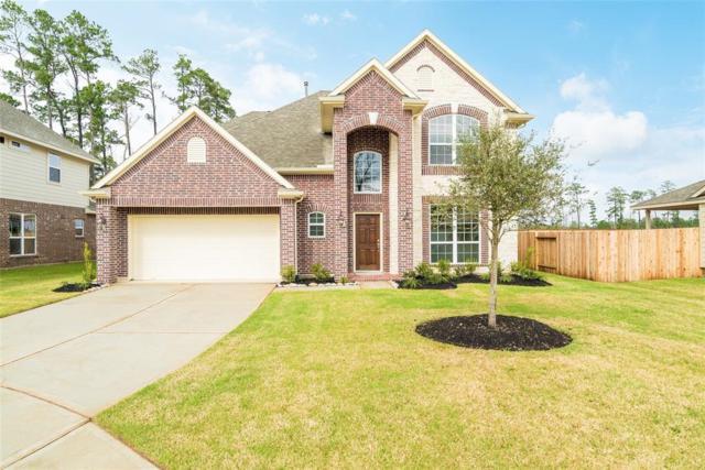 25018 Dover River Oaks Lane, Kingwood, TX 77339 (MLS #9870801) :: Magnolia Realty
