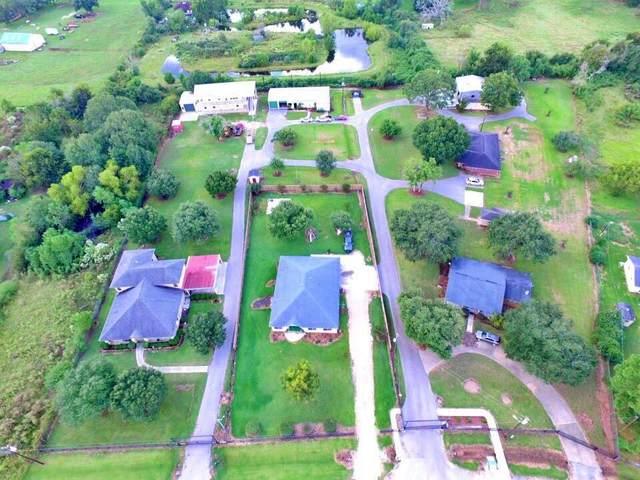 37515 Meadowview Drive, Hempstead, TX 77445 (MLS #98711085) :: The SOLD by George Team
