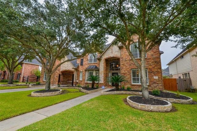 13902 Greenwood Manor Drive, Cypress, TX 77429 (MLS #98711357) :: The Jill Smith Team