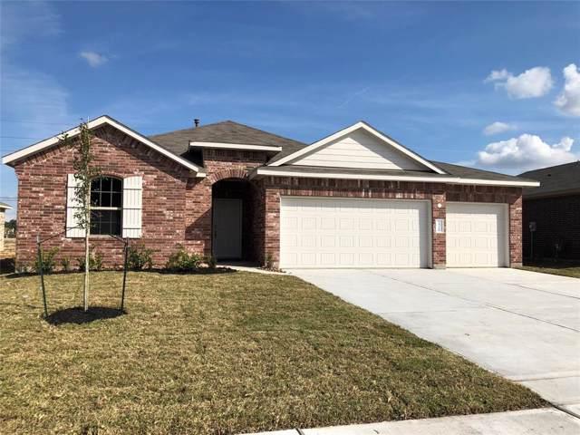24310 Pencester Street, Spring, TX 77389 (MLS #98711604) :: Texas Home Shop Realty