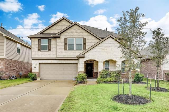 3308 Havenwood Chase Lane, Pearland, TX 77584 (MLS #98712060) :: Christy Buck Team