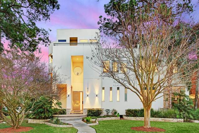426 W Cowan Drive, Houston, TX 77007 (MLS #98712694) :: Texas Home Shop Realty