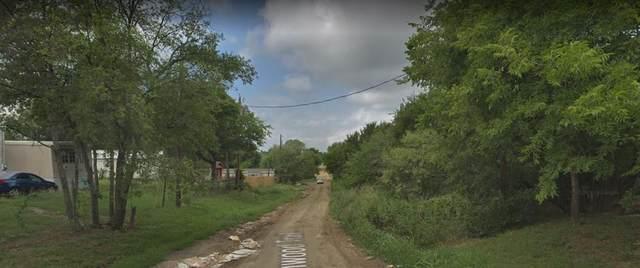 9877 Cottonwood Trail, Little Elm, TX 75068 (MLS #98716284) :: Michele Harmon Team