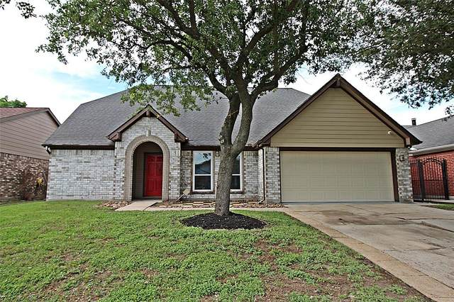 14019 Twisted Rattan Lane, Houston, TX 77015 (MLS #98717524) :: Michele Harmon Team