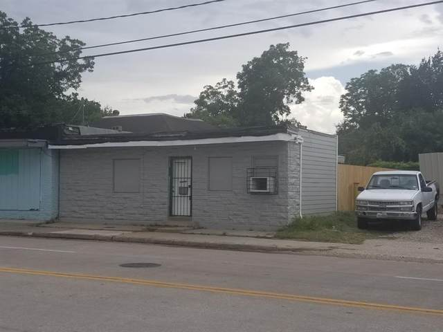 2206 Telephone Road, Houston, TX 77023 (MLS #9871833) :: Michele Harmon Team
