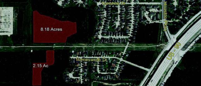 0 Barnesworth Drive, Houston, TX 77049 (MLS #98720931) :: Michele Harmon Team