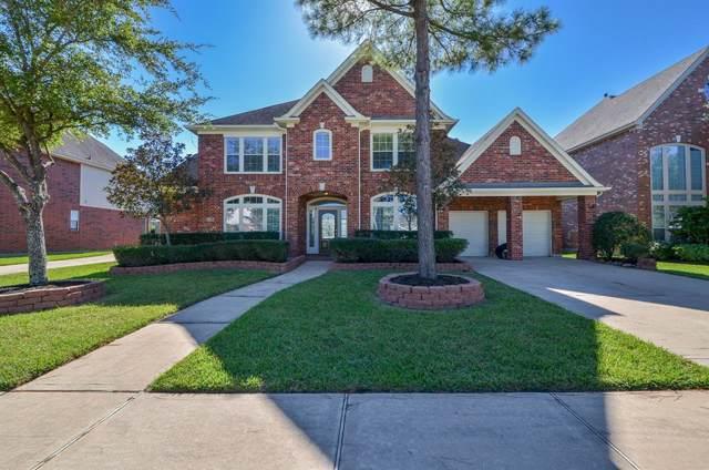 16811 Gentle Stone Drive, Houston, TX 77095 (MLS #9872133) :: Texas Home Shop Realty
