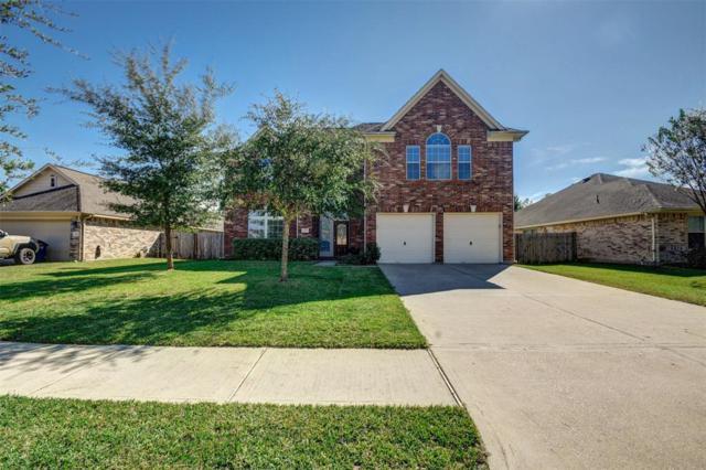 2979 Autumn Brook Lane, League City, TX 77573 (MLS #98725706) :: Connect Realty
