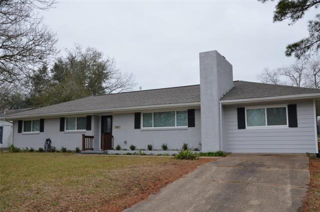 1507 E 25th Street, Bryan, TX 77802 (MLS #98725799) :: Texas Home Shop Realty