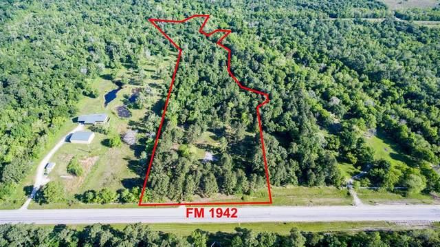7515 Fm 1942 Road, Baytown, TX 77521 (MLS #98726045) :: The Property Guys