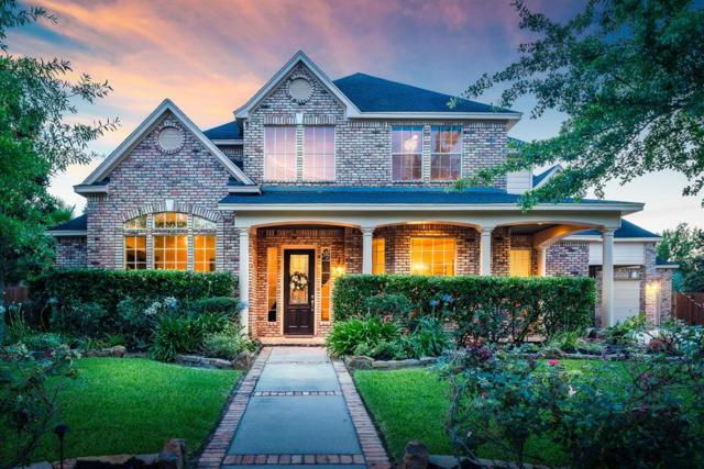 13915 Rustic Hills Lane, Cypress, TX 77429 (MLS #98726445) :: The SOLD by George Team
