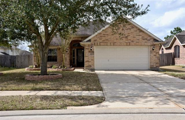 2105 Bataan Drive, League City, TX 77573 (MLS #9872688) :: NewHomePrograms.com LLC