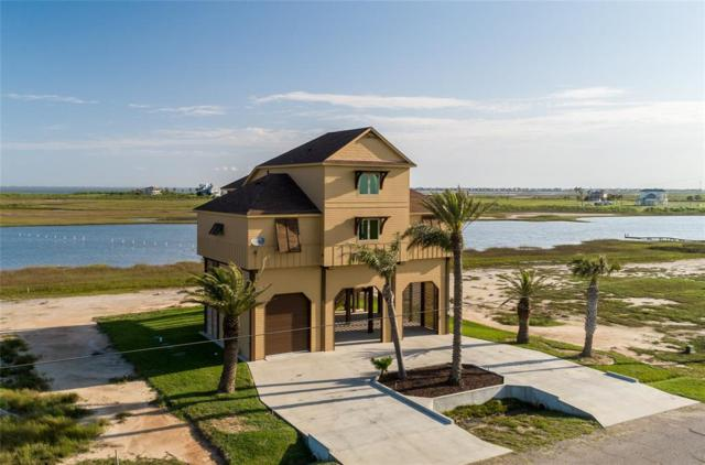 3715 Mitote Drive, Galveston, TX 77554 (MLS #98728216) :: The SOLD by George Team
