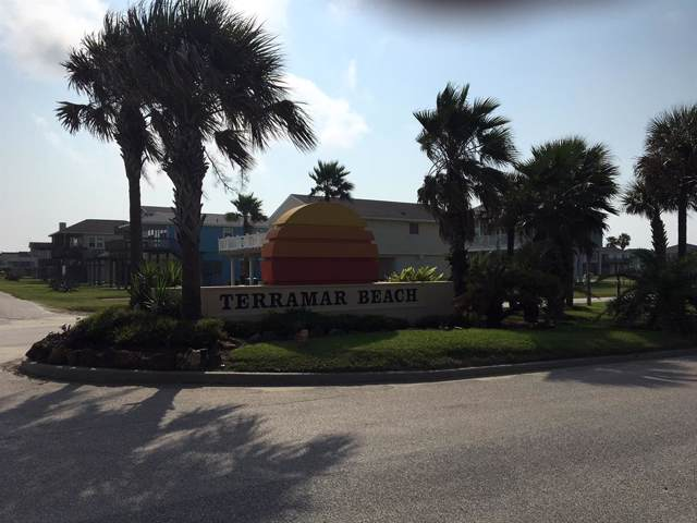 00000 Camino, Galveston, TX 77554 (MLS #98730104) :: Caskey Realty
